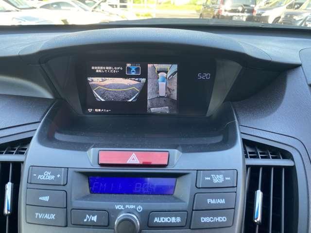 Mエアロパッケージ 4WD フリップダウンアラウンドビューモニター(16枚目)
