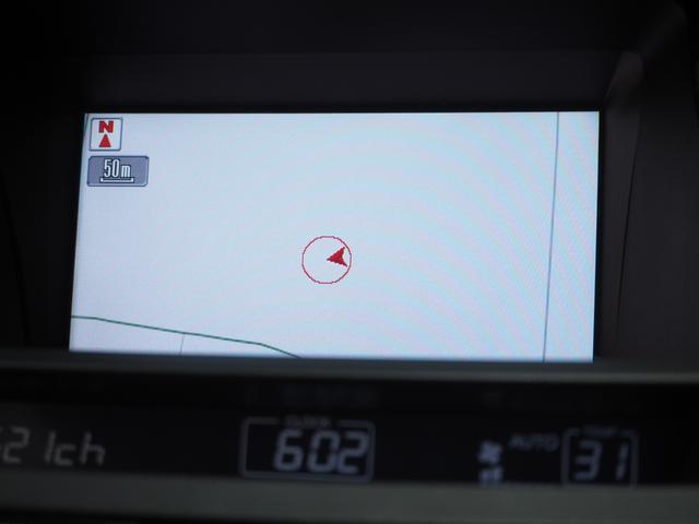 35iL 純正HDDナビTV Bカメラ ハーフレザー HID(20枚目)