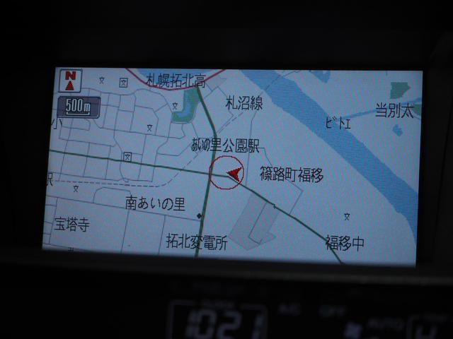 35iL 夏冬タイヤ 純正HDDナビTV Bカメラ 一年保証(20枚目)