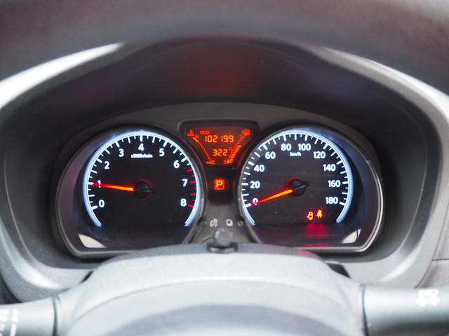 メーカー発表燃費は18.2キロ。ガソリンはレギュラー仕様になります。