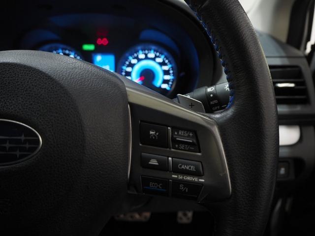 2.0i-L アイサイト 4WD 夏冬タイヤ 一年保証(19枚目)