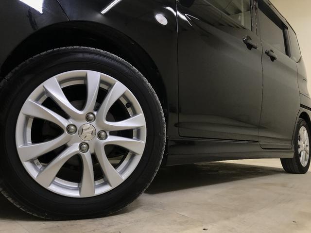 ハイブリッドMX 4WD 夏冬タイヤ 一年保証(8枚目)