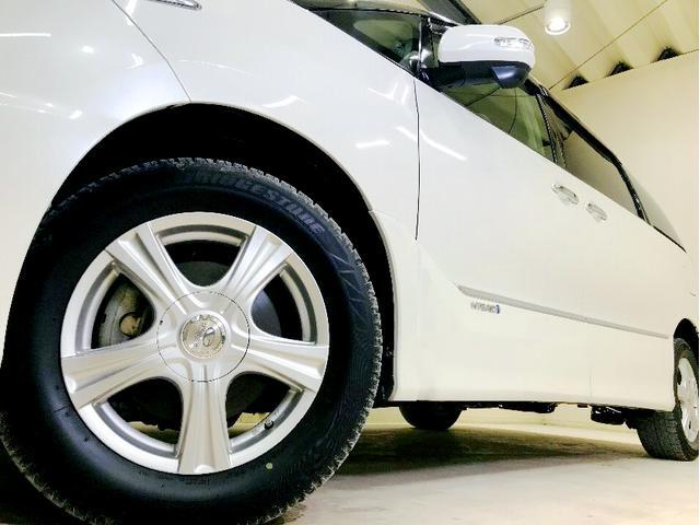 X 4WD 夏冬タイヤ 一年保証(9枚目)