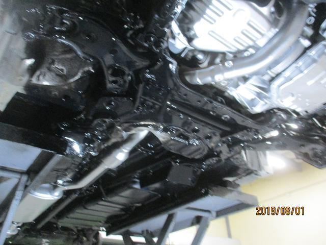 アエラス 4WD 夏冬タイヤ 一年保証(10枚目)
