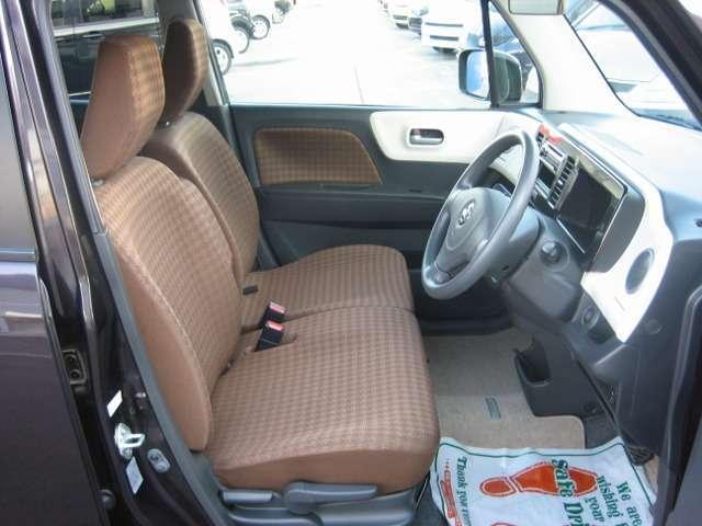 660 X FOUR 4WD ワンオーナー(7枚目)