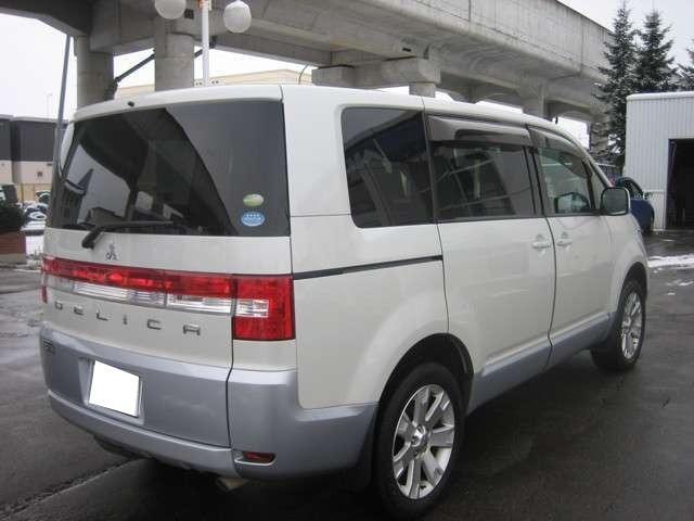 2.4 G パワーパッケージ 4WD 社外ナビ・TV(3枚目)