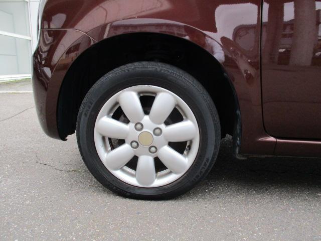 X  4WD スマートキー シートヒーター ETC(6枚目)