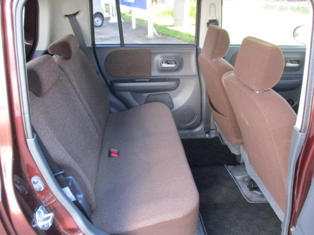 X  4WD スマートキー シートヒーター ETC(8枚目)