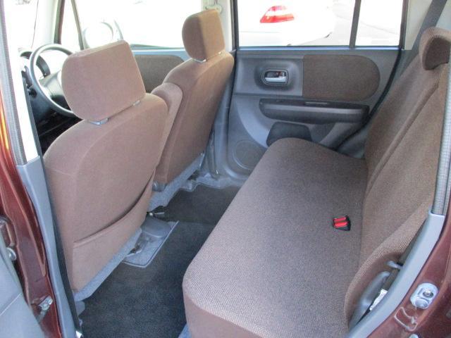 X  4WD スマートキー シートヒーター ETC(10枚目)