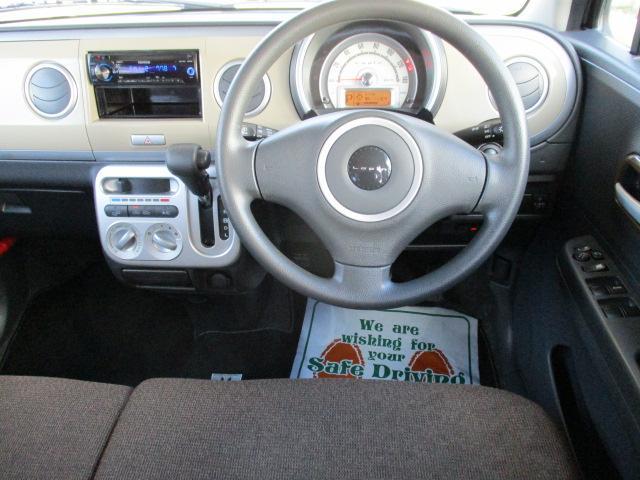 X  4WD スマートキー シートヒーター ETC(11枚目)