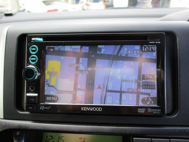 1.8S 4WD 社外ナビ・TV バックカメラ   ETC(13枚目)