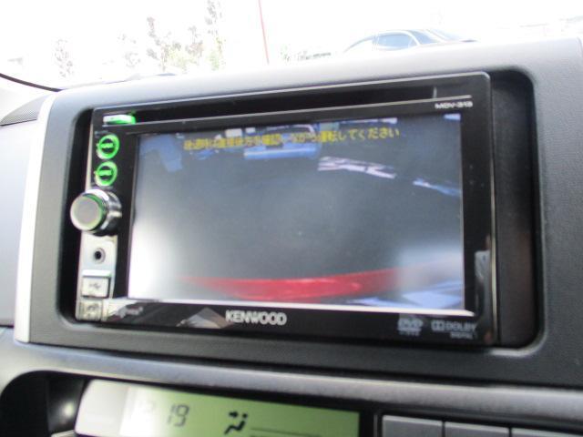 1.8S 4WD 社外ナビ・TV バックカメラ   ETC(14枚目)