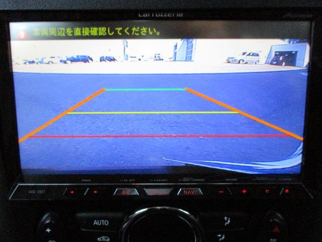 クーパー クロスオーバー 社外ナビ・フルセグTV Bカメラ(16枚目)