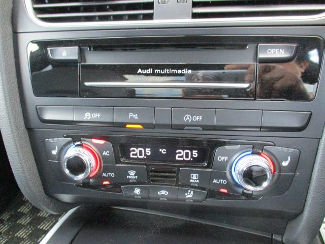 2.0TFSIクワトロ  Sラインパッケージ 4WD(12枚目)