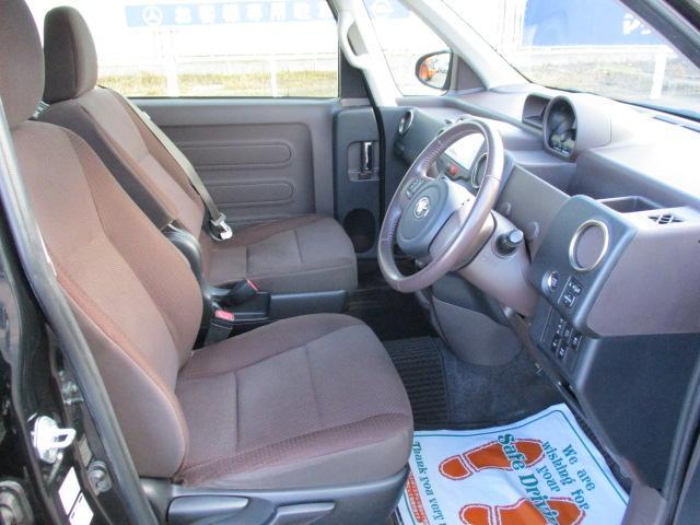 G 4WD 純正ナビ・TV・CD バックカメラ パワースライドドア プッシュスタート スマートキー ETC シートヒーター 横滑り防止(8枚目)