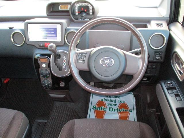 G 4WD 純正ナビ・TV・CD バックカメラ パワースライドドア プッシュスタート スマートキー ETC シートヒーター 横滑り防止(13枚目)