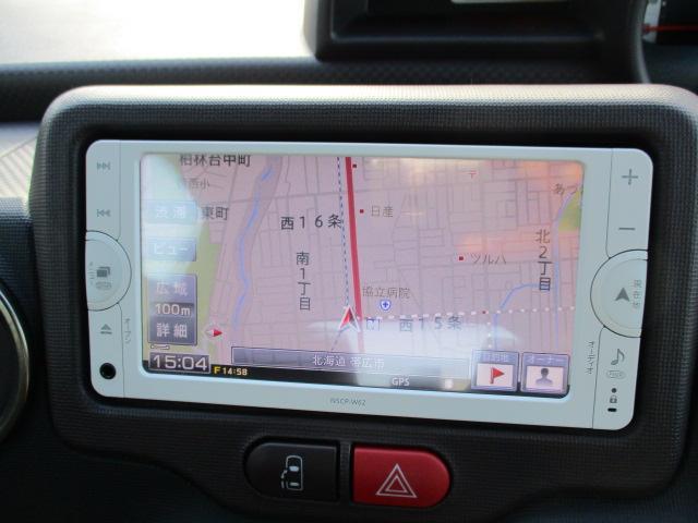 G 4WD 純正ナビ・TV・CD バックカメラ パワースライドドア プッシュスタート スマートキー ETC シートヒーター 横滑り防止(14枚目)