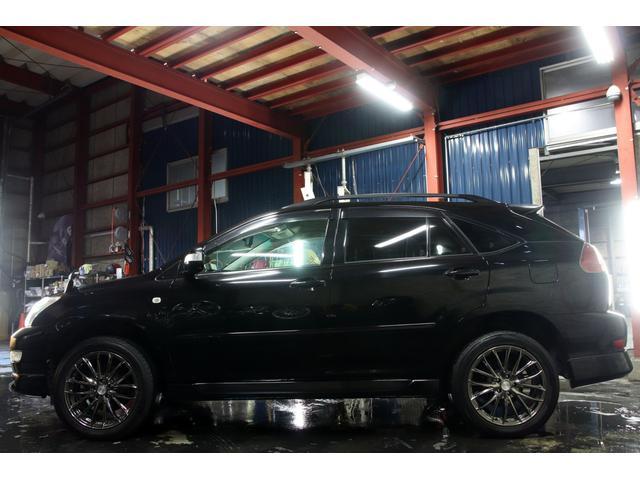 350G プレミアムLパッケージ 4WDx外19AWxHID(3枚目)