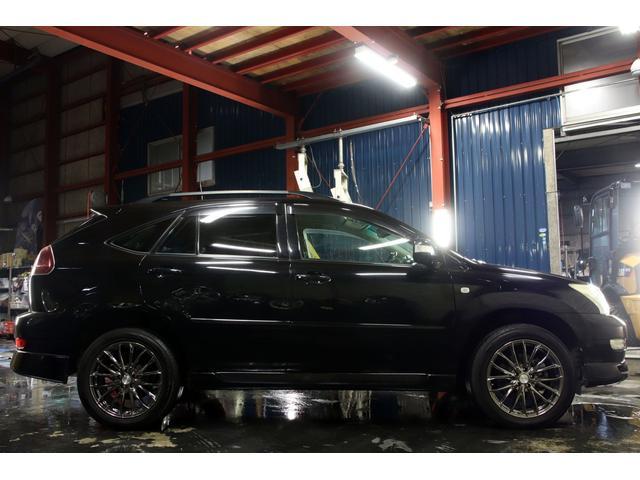 350G プレミアムLパッケージ 4WDx外19AWxHID(7枚目)