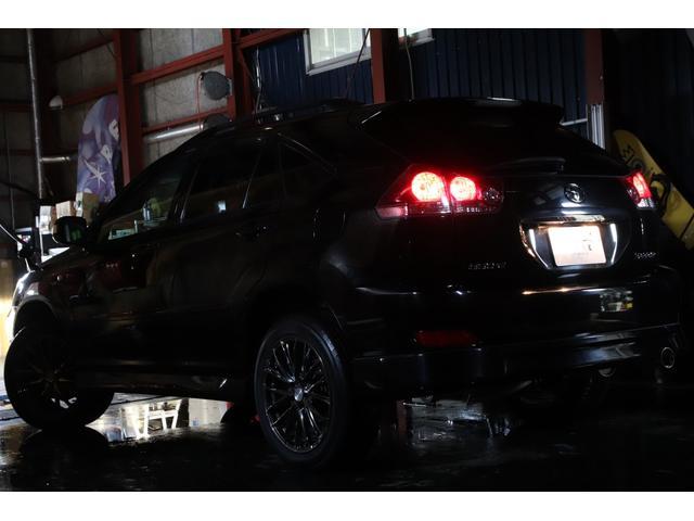 350G プレミアムLパッケージ 4WDx外19AWxHID(9枚目)