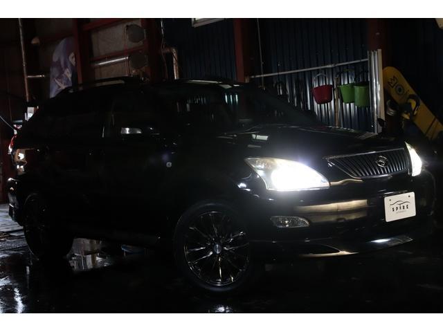 350G プレミアムLパッケージ 4WDx外19AWxHID(10枚目)