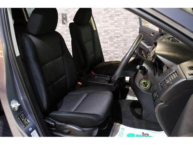 23C スポーティパッケージ 4WD ワンオーナ HDDナビ(11枚目)