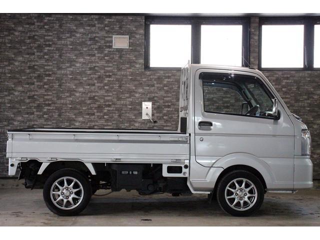 KCエアコン・パワステ 4WDxユーザー買取車xワンオーナー(7枚目)