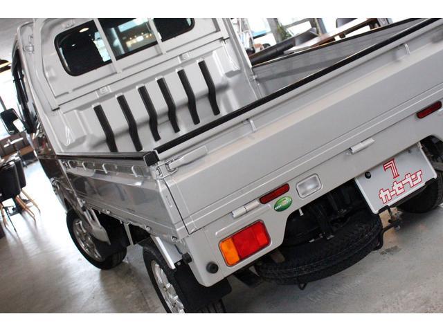KCエアコン・パワステ 4WDxユーザー買取車xワンオーナー(9枚目)