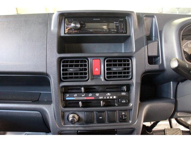 KCエアコン・パワステ 4WDxユーザー買取車xワンオーナー(17枚目)