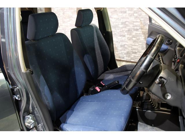 Bターボ 4WDxユーザー買取車x5MTx純正14AW(11枚目)