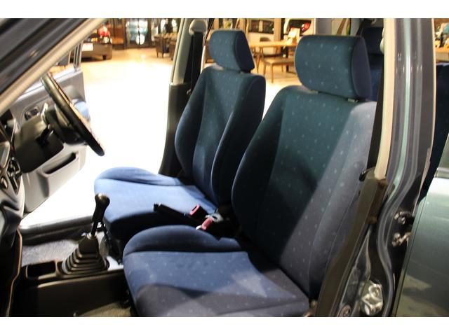 Bターボ 4WDxユーザー買取車x5MTx純正14AW(16枚目)