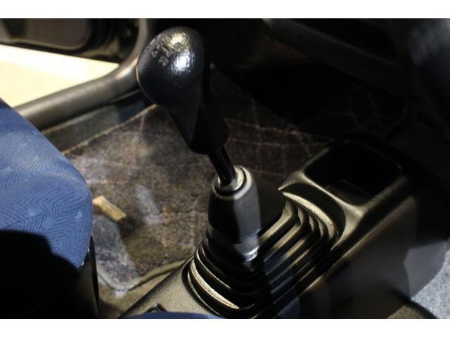 Bターボ 4WDxユーザー買取車x5MTx純正14AW(18枚目)