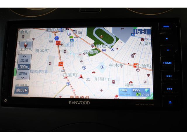 S ユーザー買取車xアイドリングストップxケンウッドSDナビ(18枚目)