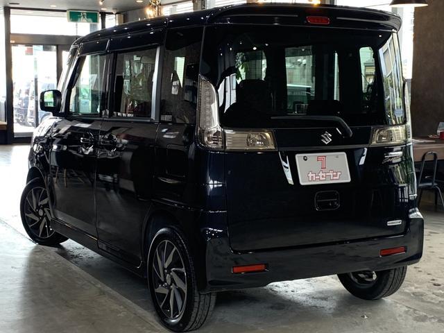 TSターボx4WD本州仕入x両側電動スライドxシートヒーター(5枚目)