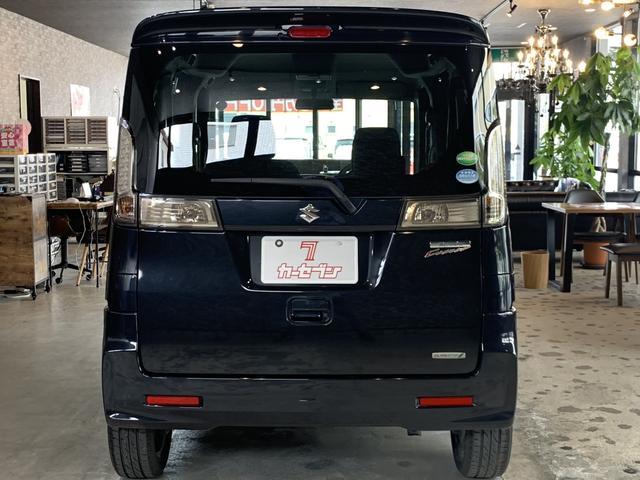 TSターボx4WD本州仕入x両側電動スライドxシートヒーター(6枚目)
