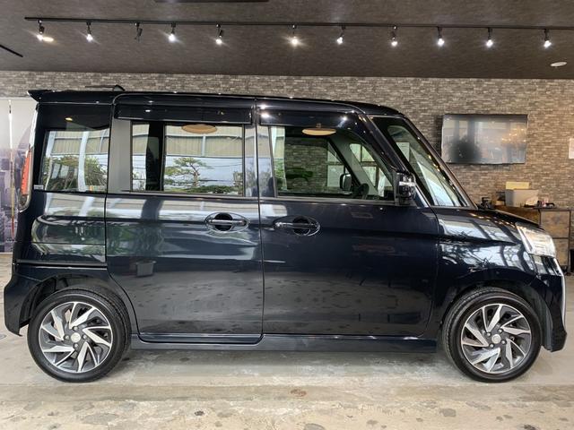 TSターボx4WD本州仕入x両側電動スライドxシートヒーター(8枚目)