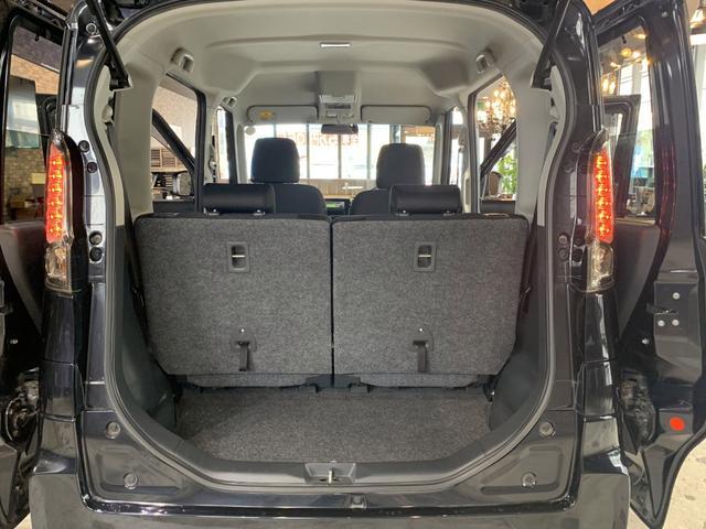 TSターボx4WD本州仕入x両側電動スライドxシートヒーター(13枚目)