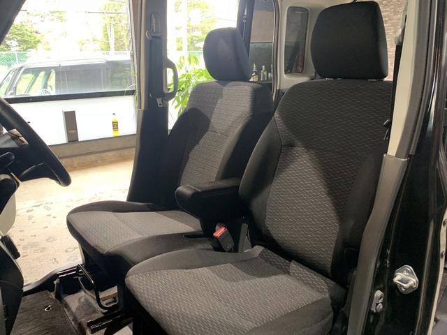 TSターボx4WD本州仕入x両側電動スライドxシートヒーター(16枚目)