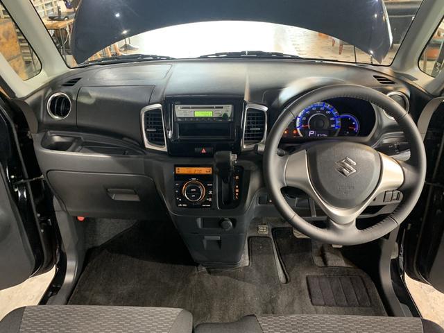 TSターボx4WD本州仕入x両側電動スライドxシートヒーター(17枚目)