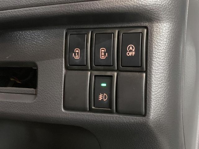 TSターボx4WD本州仕入x両側電動スライドxシートヒーター(19枚目)