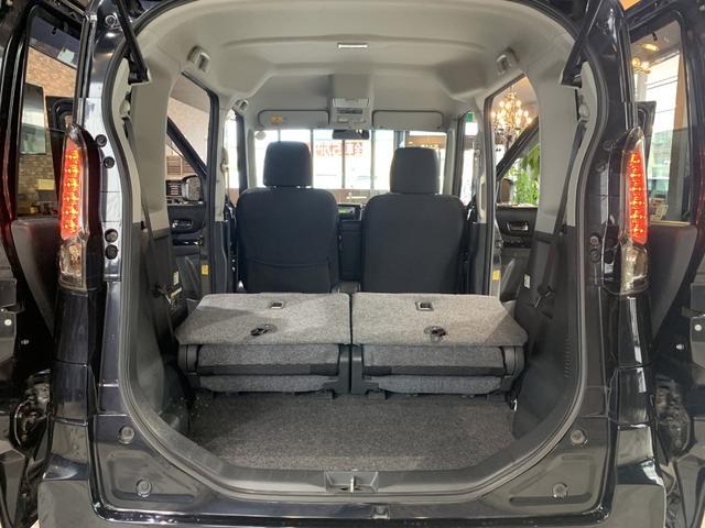TSターボx4WD本州仕入x両側電動スライドxシートヒーター(23枚目)