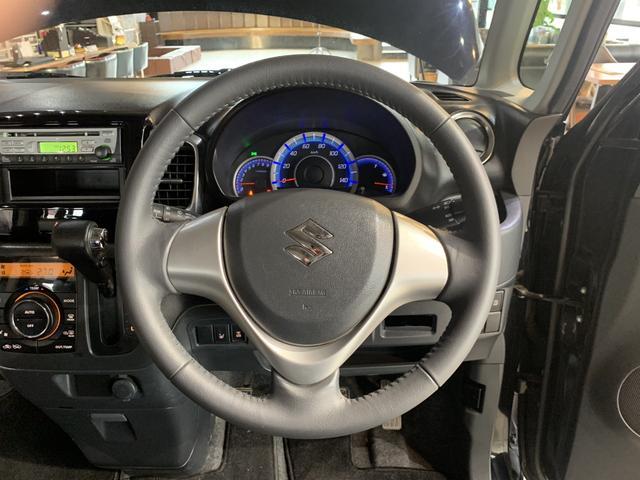 TSターボx4WD本州仕入x両側電動スライドxシートヒーター(24枚目)