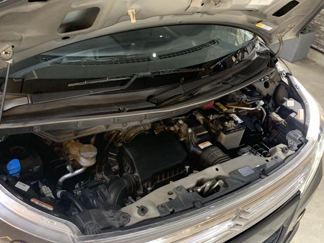 TSターボx4WD本州仕入x両側電動スライドxシートヒーター(30枚目)