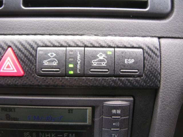 2.7T SV 4WD エアサス 車検令和2年4月迄(14枚目)