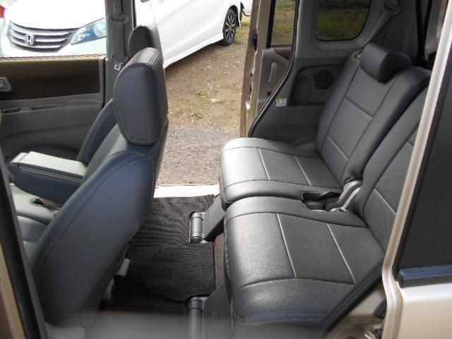 日産 ルークス E 4WD