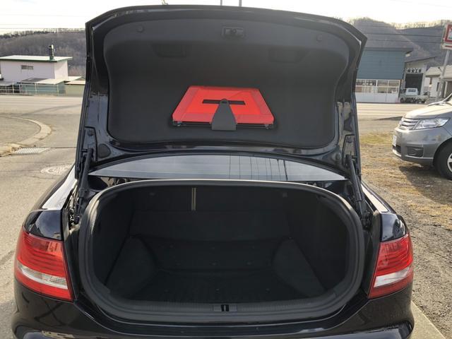 「アウディ」「アウディ A6」「セダン」「北海道」の中古車18