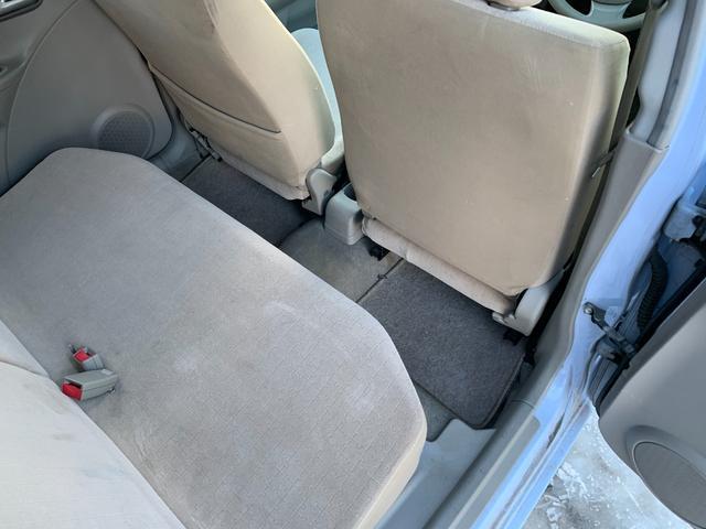 G 黒ナンバー可 事業登録可 4WD エアコン パワーステアリング パワーウィンドウ エアバック CD ABS 軽自動車(6枚目)