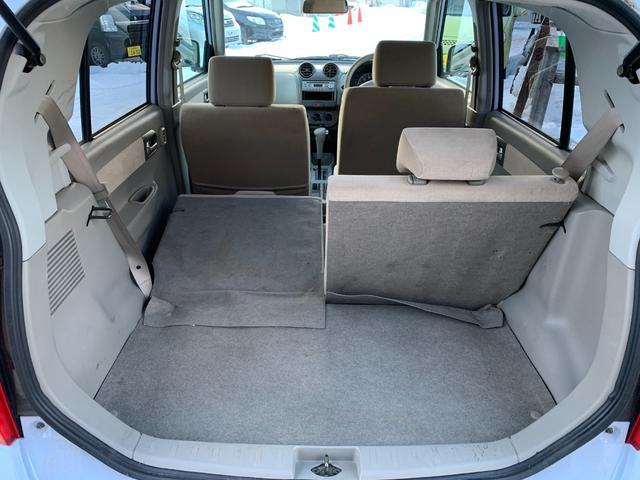 G 黒ナンバー可 事業登録可 4WD エアコン パワーステアリング パワーウィンドウ エアバック CD ABS 軽自動車(9枚目)