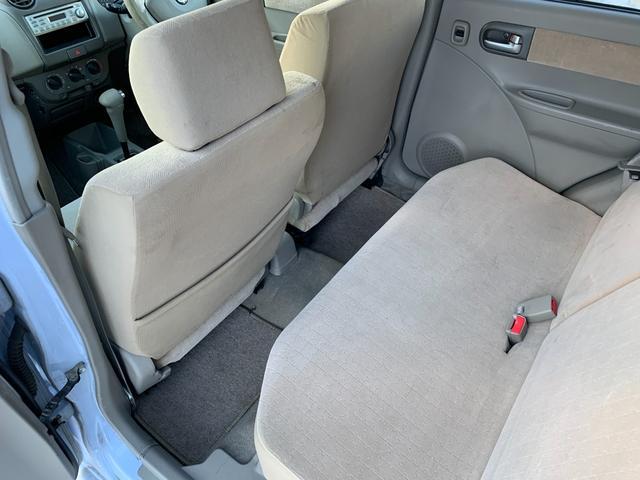 G 黒ナンバー可 事業登録可 4WD エアコン パワーステアリング パワーウィンドウ エアバック CD ABS 軽自動車(11枚目)