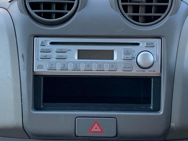 G 黒ナンバー可 事業登録可 4WD エアコン パワーステアリング パワーウィンドウ エアバック CD ABS 軽自動車(15枚目)
